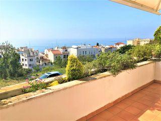 Casa pareada  Urbanització. Torre parellada vistes al mar.