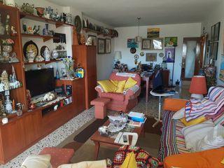 Etagenwohnung in Nucli Urbà