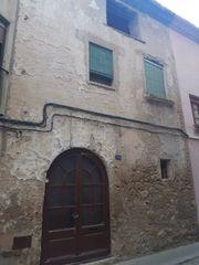 Casa adossada a Sant Pere de Riudebitlles. Oportunidad como inversion!!!