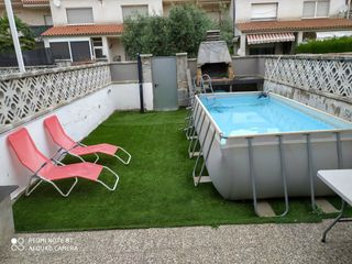 Semi detached house in Piera