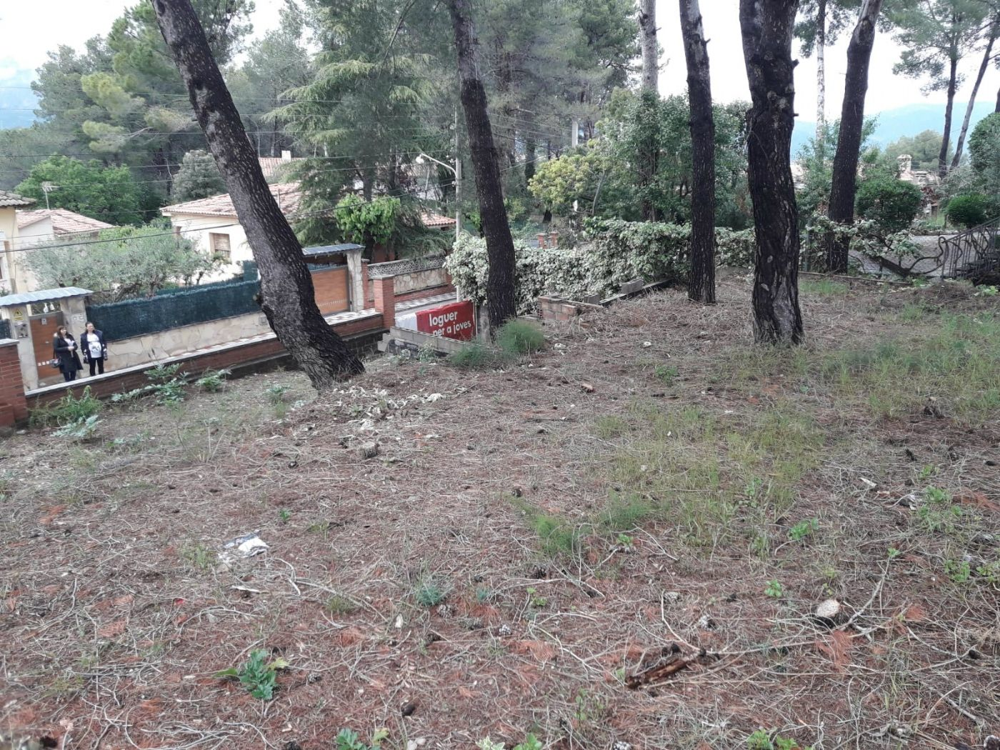 Terreno residenziale in Mas d´en Gall-Can Rial