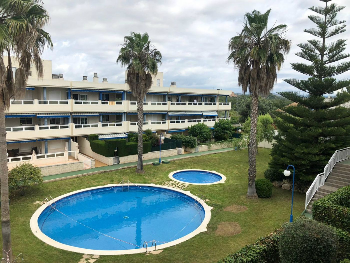 Appartement in La Mora