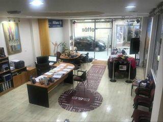 Miete Geschäftsraum in Nucli Urbà