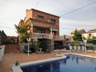 Haus in Castellbisbal