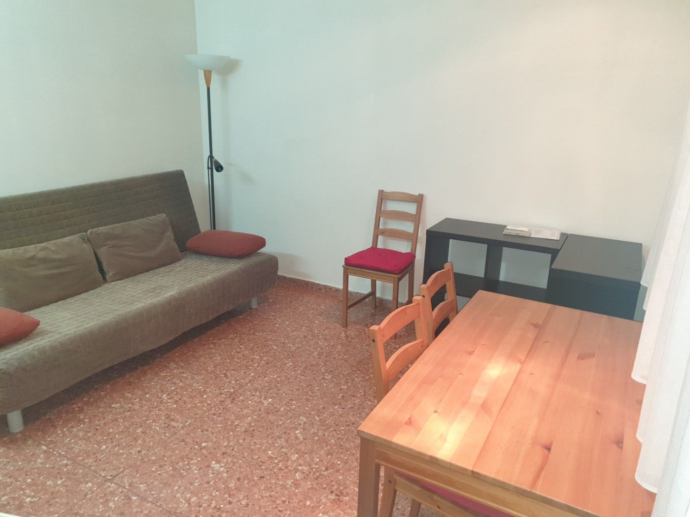 Miete Appartement in Mas d´en Gall-Can Rial
