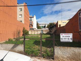 Stadtgrundstück in Avinguda francesc macia, 119