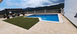 Maison dans Castellví de Rosanes. Oportunidad can sunyer el palau!