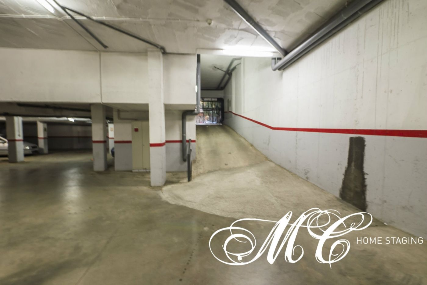 Rent Car parking in Carrer figueres, 22. Parking alquiler torroella