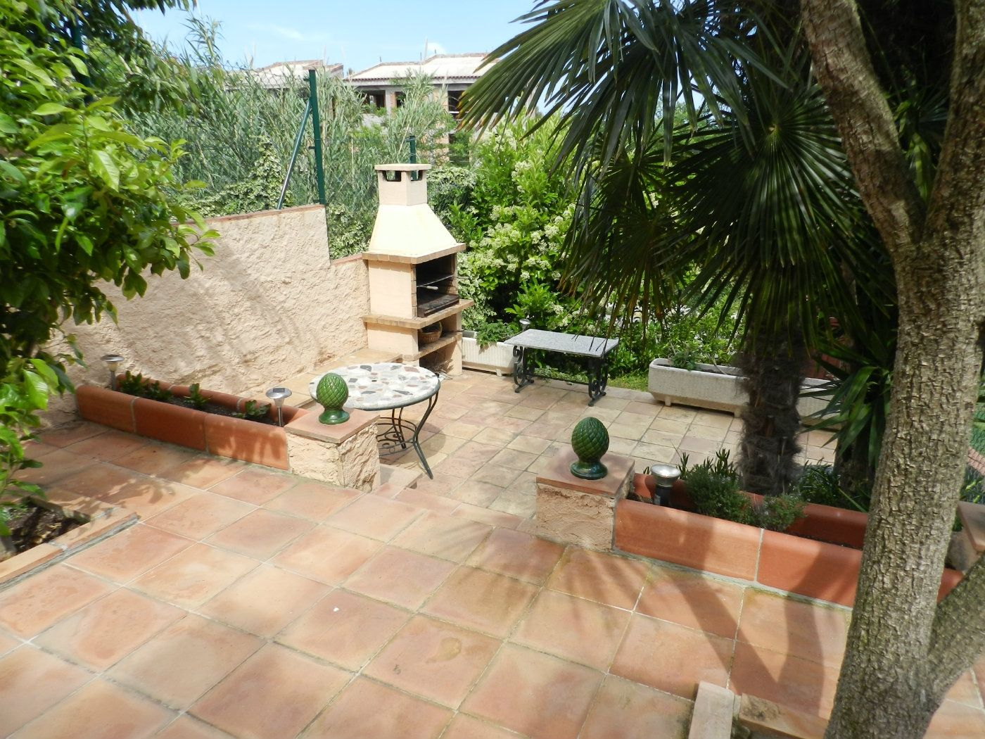 Semi detached house  Vilar de aro. Espectacular casa s´agaro