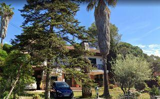 House in Vilassar de Dalt. Casa a 4 vientos con jardín