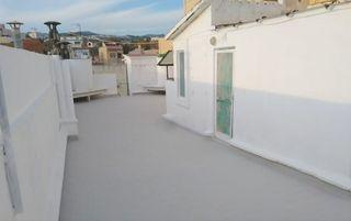 House in Ocata. Vivienda para dos familias