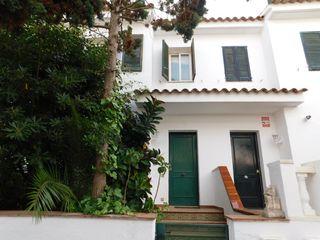 House in Can Pou-Camp de Mar. Estilo mediterráneo