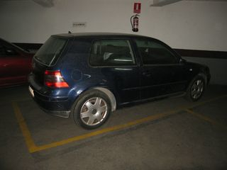 Parking coche en Carrer Floridablanca, 146