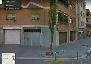 Alquiler Parking coche en Carrer tudona, 21. Plazas de parking tudona 21