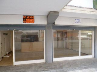 Locale commerciale in Canet de Mar. Local comercial