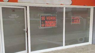 Locale commerciale in Canet de Mar
