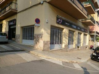 Rent Business premise in Canet de Mar