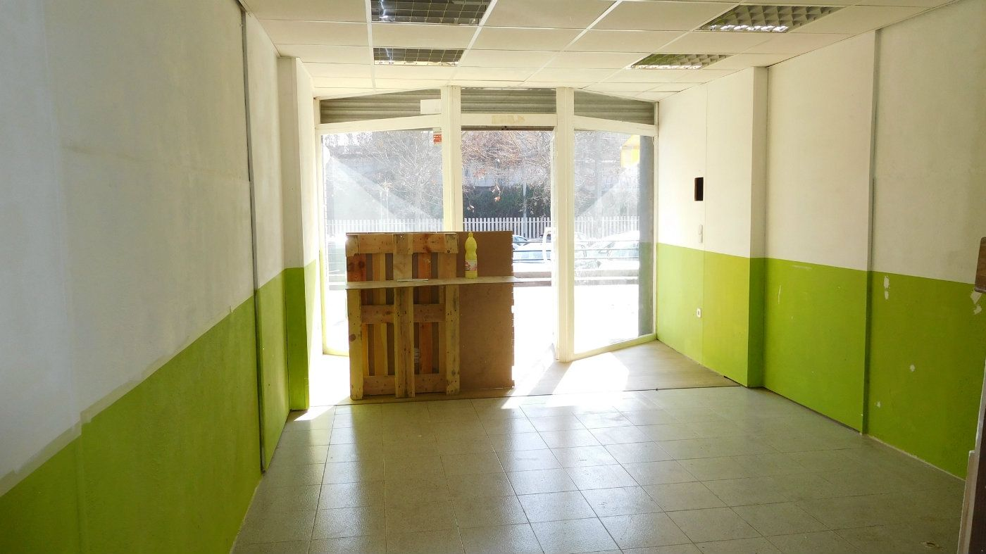 Location Local commercial  Estacio renfe. Oportunidad