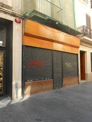 Location Édifice  Plena calle del mar. Se vende edificio en c/mar
