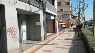 Local Comercial en Carrer barcelona, 15. Local en 2 plantas.