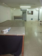Local Comercial  Carrer menendez pidal. Local de 110 m2