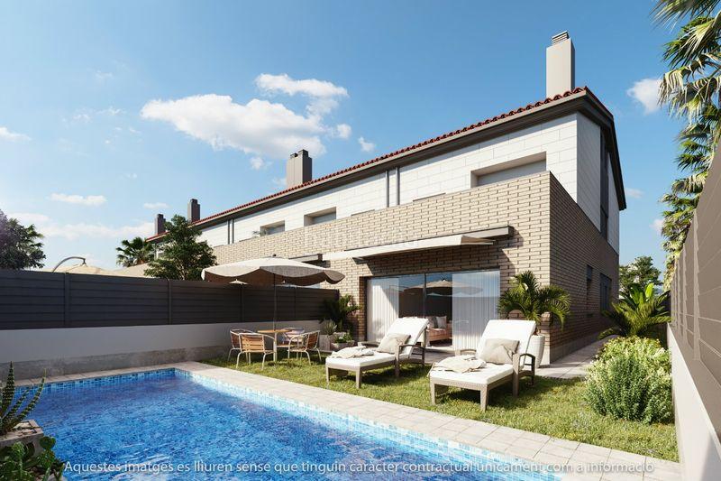 Carrer Batlles, 30 Casas unifamiliares Premià de Mar