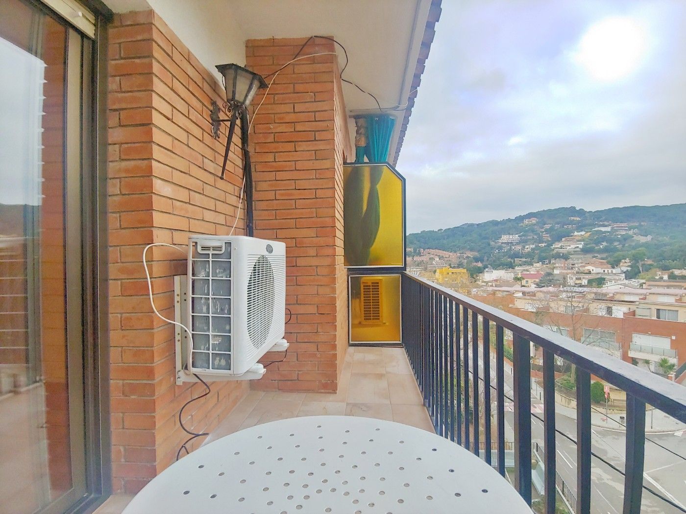 Location Appartement à Cabrils. Piso en el centro