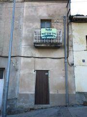 Casa a schiera in Carrer castell alt, 9. Casa en borges blanques