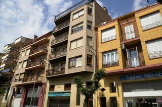 Appartamento in Carrer seix i faya, 9. Piso en venta en tremp