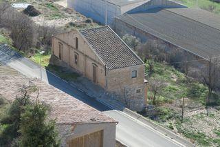 Casa en Carrer muralla, 2. Casa aïllada + terreny 400 m2
