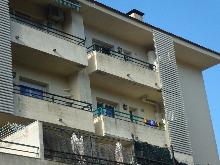 Appartement dans Sant Cebrià de Vallalta. Piso centro del pueblo