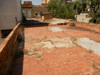 Residential Plot in Carrer S Francesc D´assis