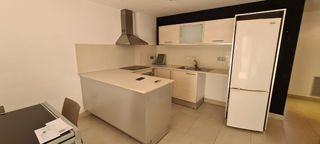 Flat in CENTRO-CTRA. VELLA
