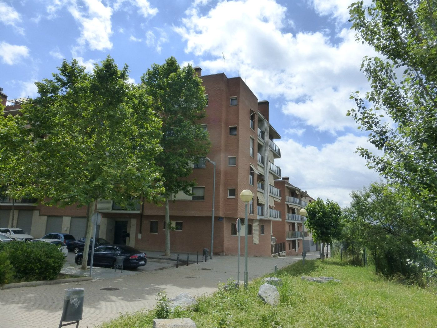Appartement  Carrer ponent. Ponent