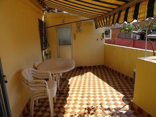 Appartamento  Carrer ruperto chapi. Ático amueblado con terraza