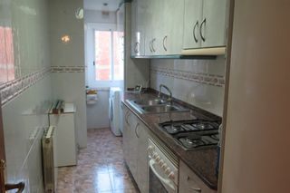 Flat in Carrer Doctor Pages
