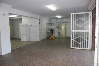 Local Comercial  Carrer valencia. Local en venta con vado