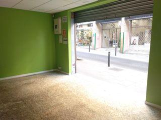 Alquiler Local Comercial  San silvestre. Local en centro