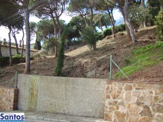 Residential Plot  Barri del castell. Terreno edificable con vistas
