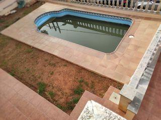 Villa in Mas Trader-Corral d´En Tort-Corral d´En Cona. Torre nueva a estrenar, piscina.
