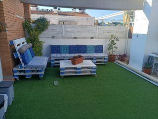 Appartamento in Els Canyars. Pisazo, 4 h, 2b, terraza, pk.