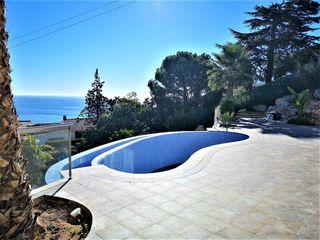 Maison  Martossa + f1 & id lt. Vistas al mar inmejorables!!!