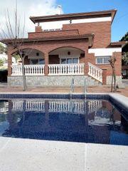 Haus  Lloret residencial f1. Casa espectacular!!con piscina!!