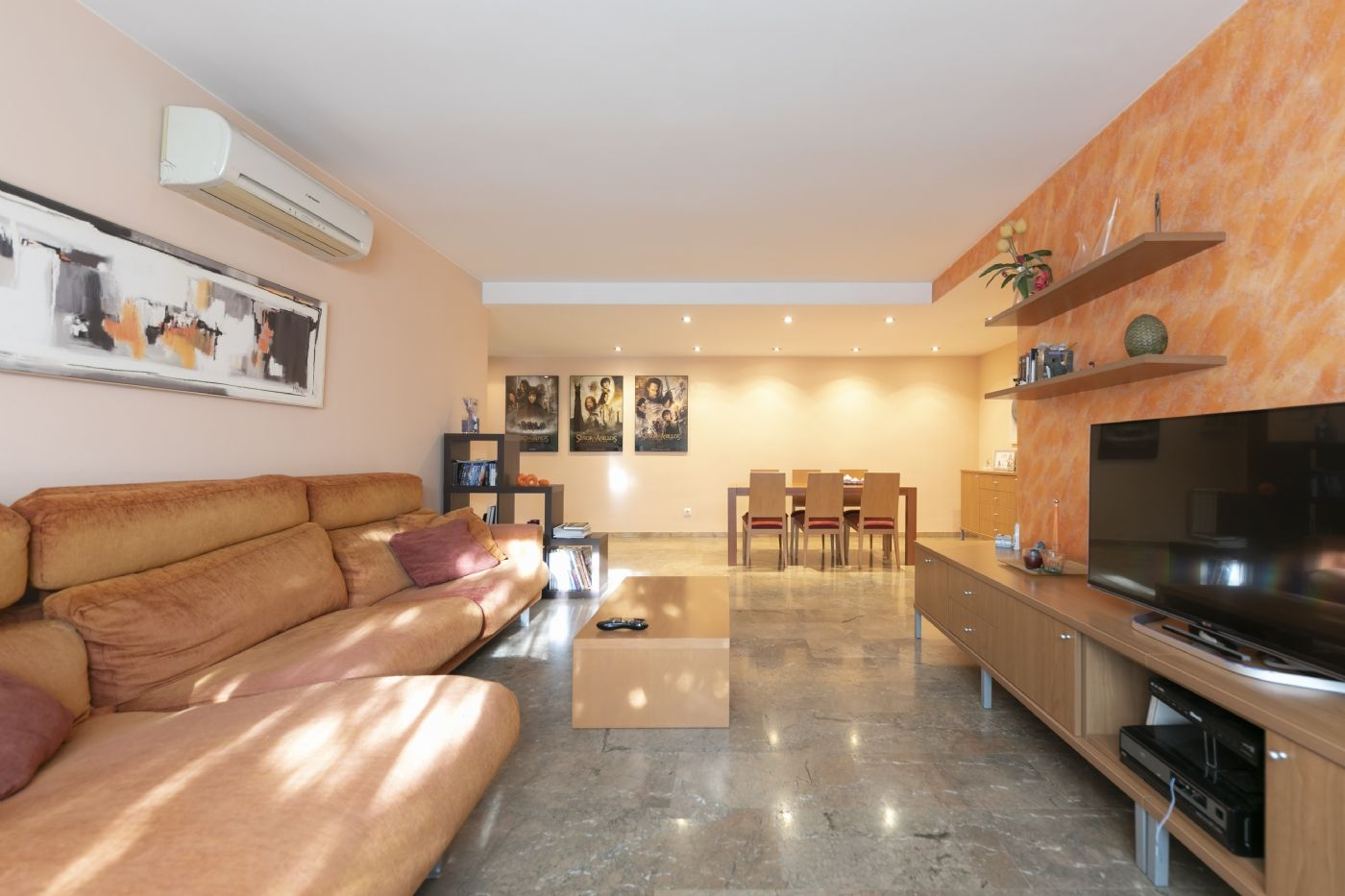 Appartement  Avinguda lluis pericot. Con parking incluido
