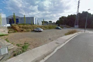 Rent Land for facility in Can many, s/n. Equipamientos en zona industrial