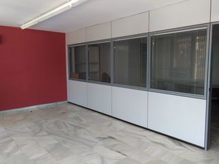Rent Office space  Carrer bogatell. Oficinas en sant adriá del besos