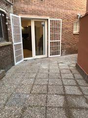 Alquiler Piso en Via augusta, 312. Bajos con terraza en sarria