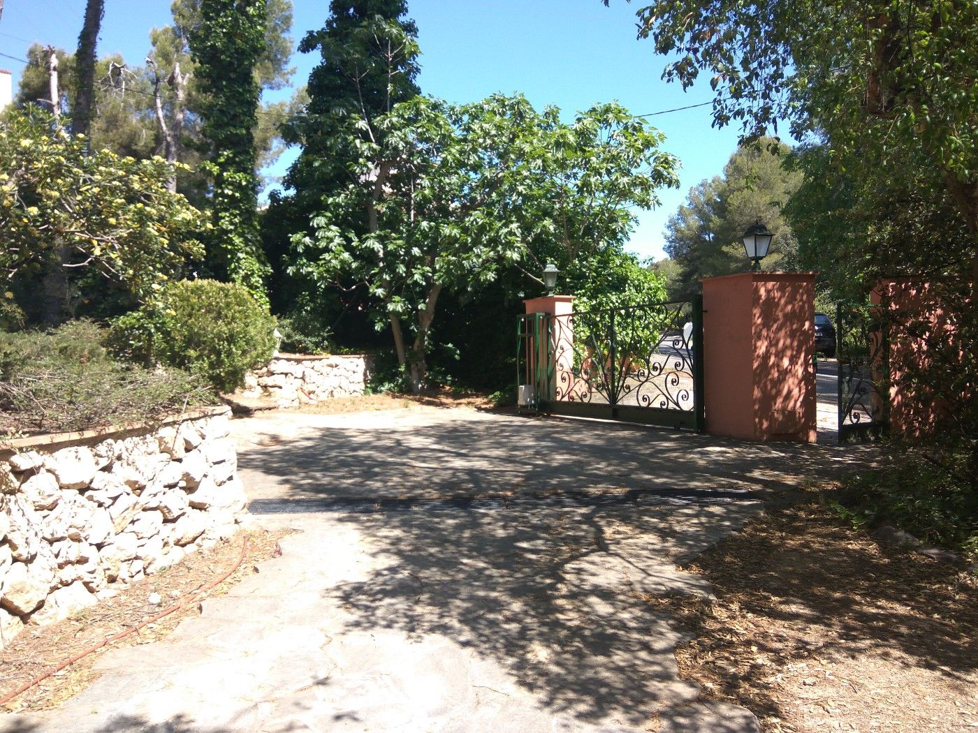 Rent House  Cala romana