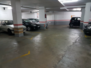 Parking coche  Rambla sant joan
