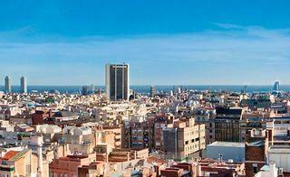 Édifice Sant Gervasi - Galvany. Immeubles à vente à barcelona, sant gervasi - galvany par 676000